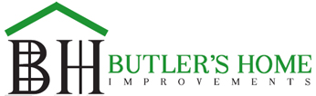 Butler's Home Improvements Logo